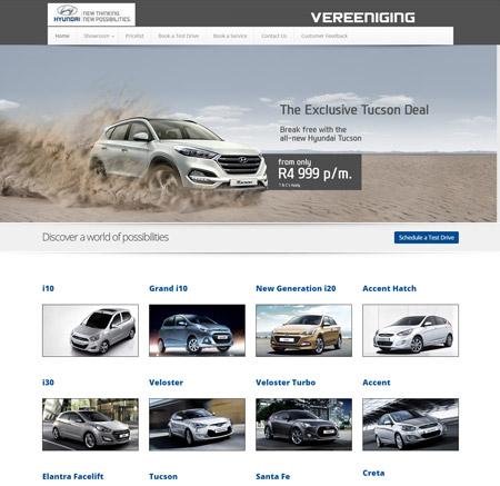 Hyundai Vanderbijlpark