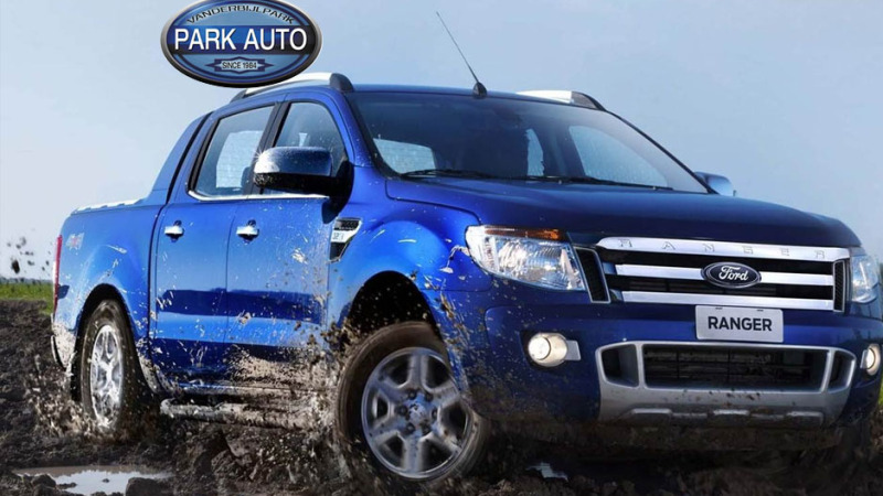 Park Ford Auto