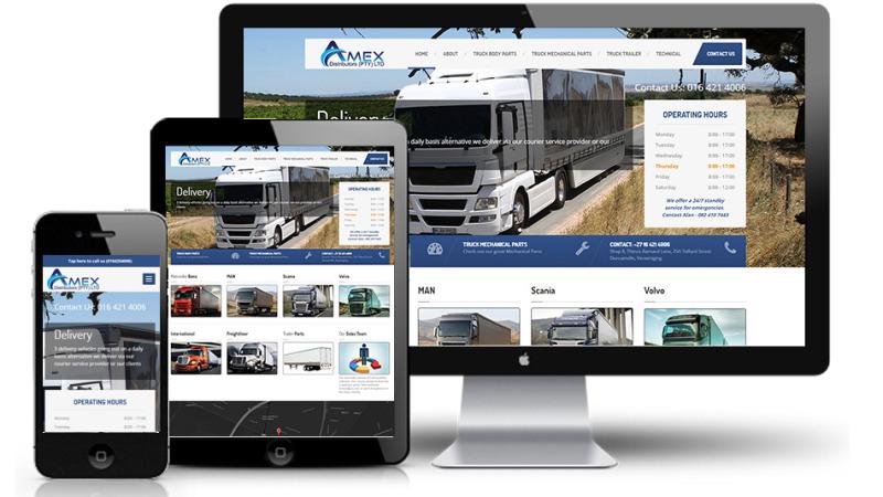 Amex Distributors