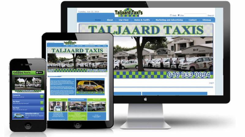 Taljaard Taxi