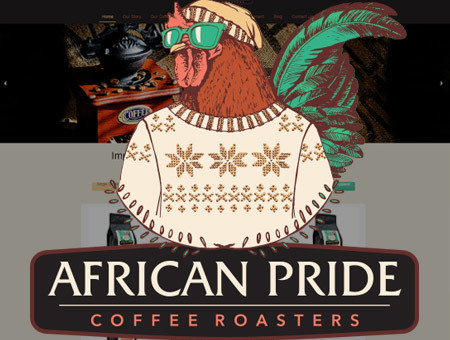 African Pride Coffee